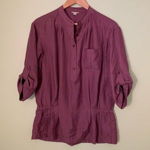 Fossil Shirt - like new